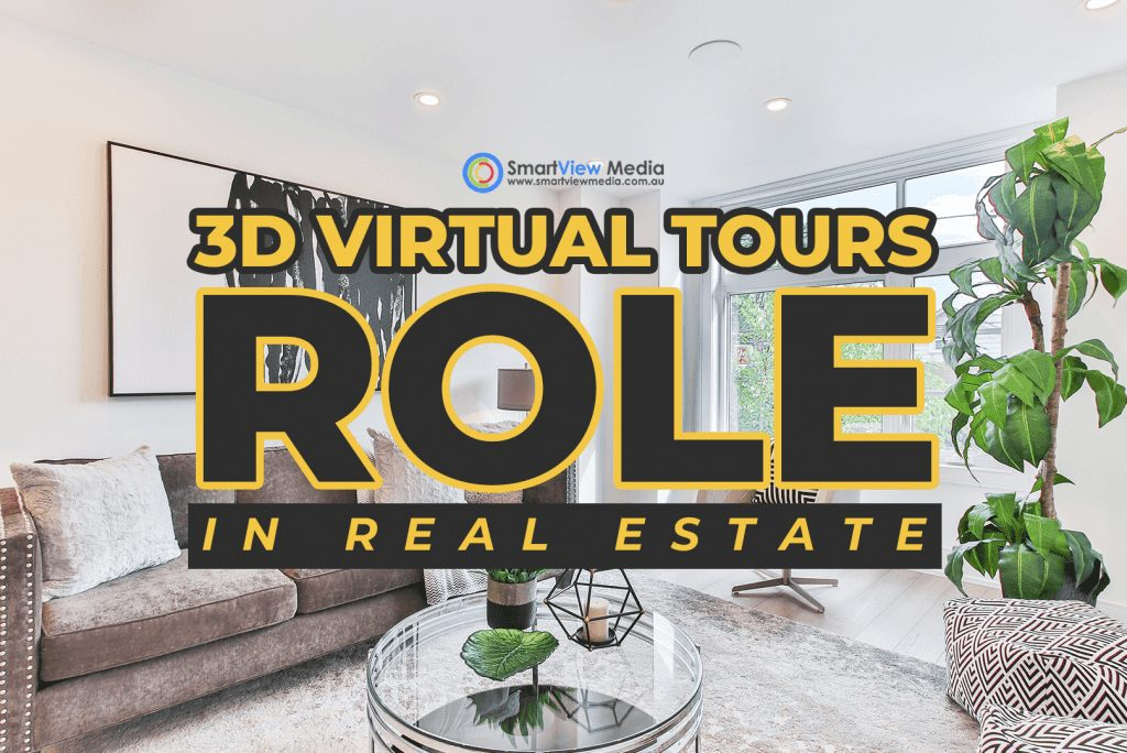3D Virtual Tours Role in Real Estate