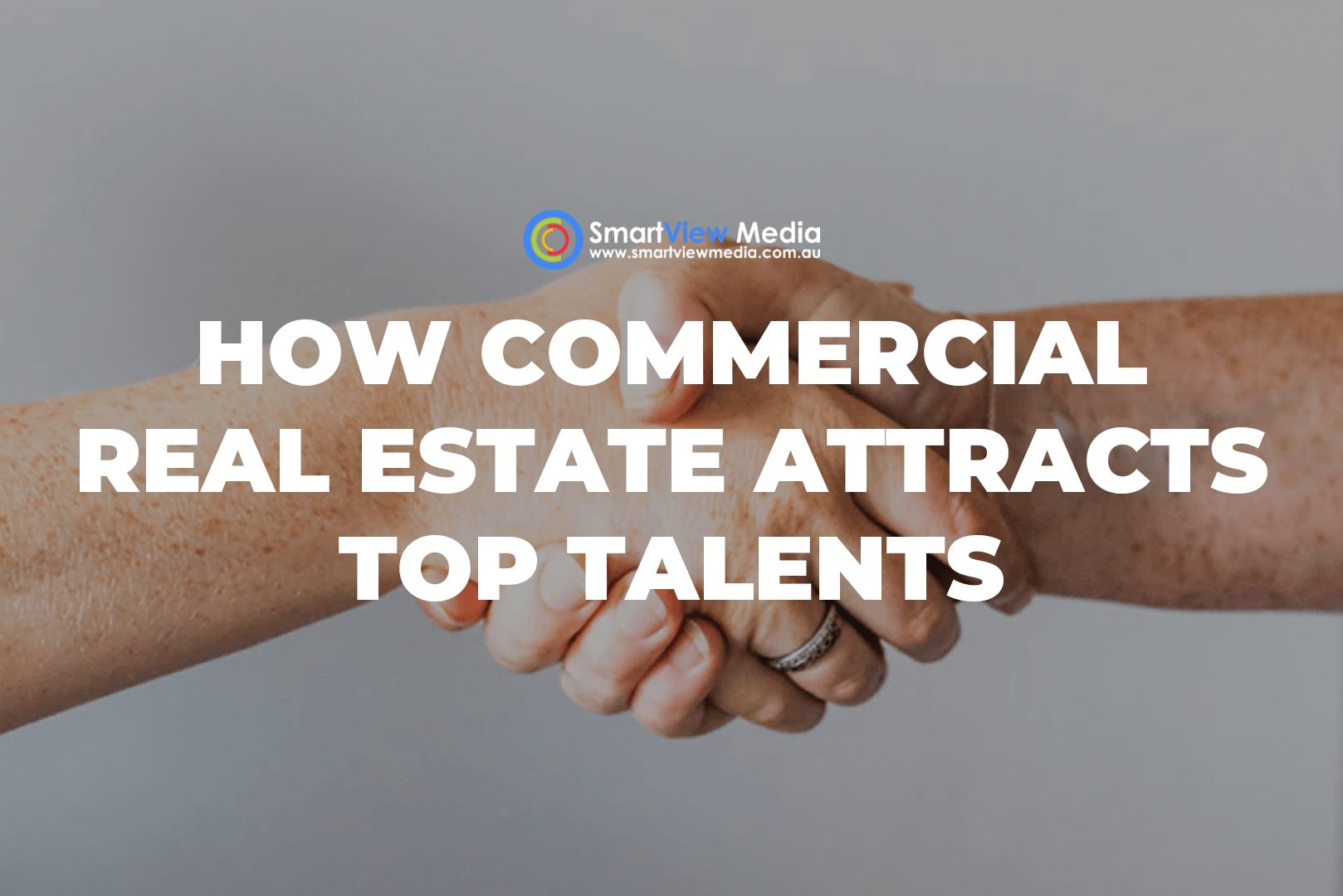 How Commercial Real Estate Attracts Top Talents